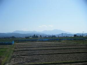 加茂市風景