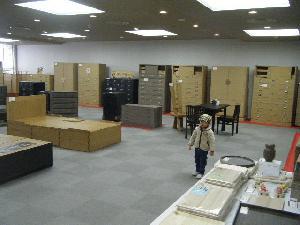 地場産センター