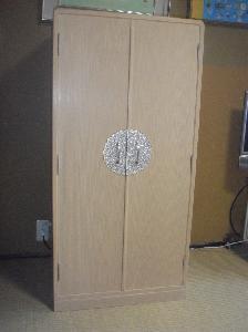 総桐収納箱
