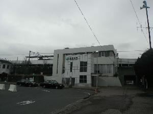 JR東塩釜駅